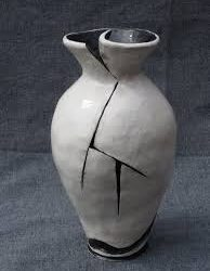 Cracked, But Not Broken by Daniall Foskey