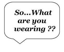 What Are You Wearing? by Keah Mason