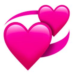 Two Hearts By Keah Mason